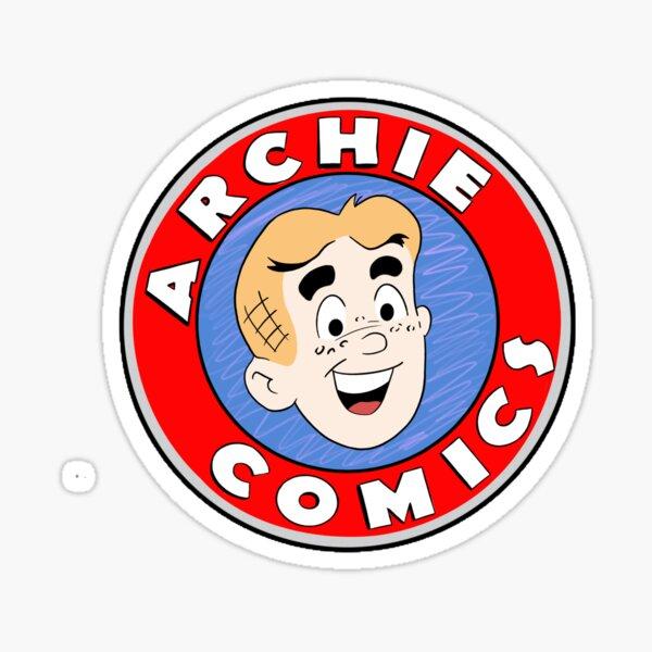 Archie comics Sticker