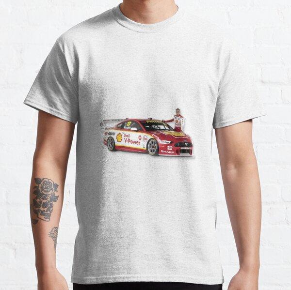 Scott McLaughlin 2020 New Classic T-Shirt