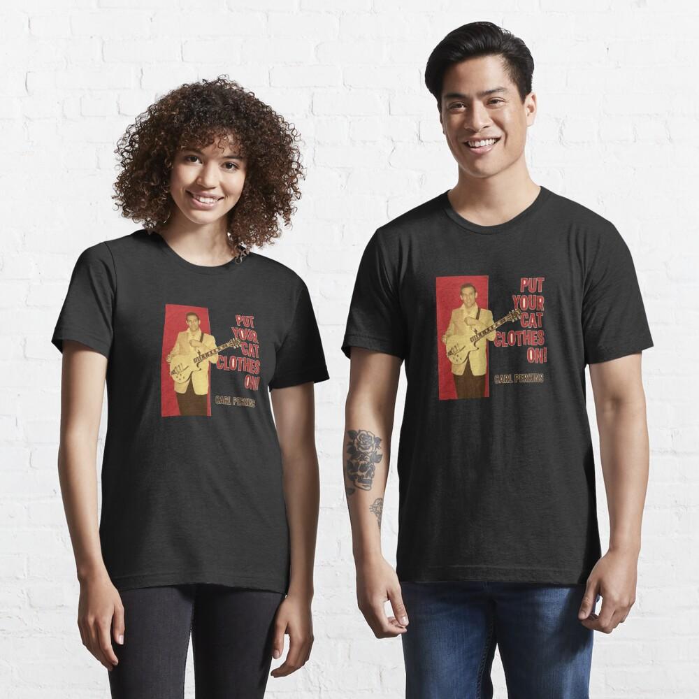 Carl Perkins Essential T-Shirt