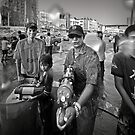 Songkran (Thailand) by laurentlesax
