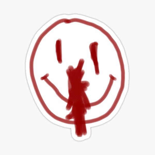 AHS-Stil Smiley, Kult Sticker
