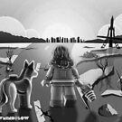 Lone Survivor by newmindflow