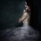 «Como una luna que se desvanece» de Jennifer Rhoades