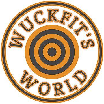 Target on Wuckfits' World by asktheanus