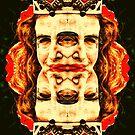 Reign of Terror 1 by Marklin Fleshman