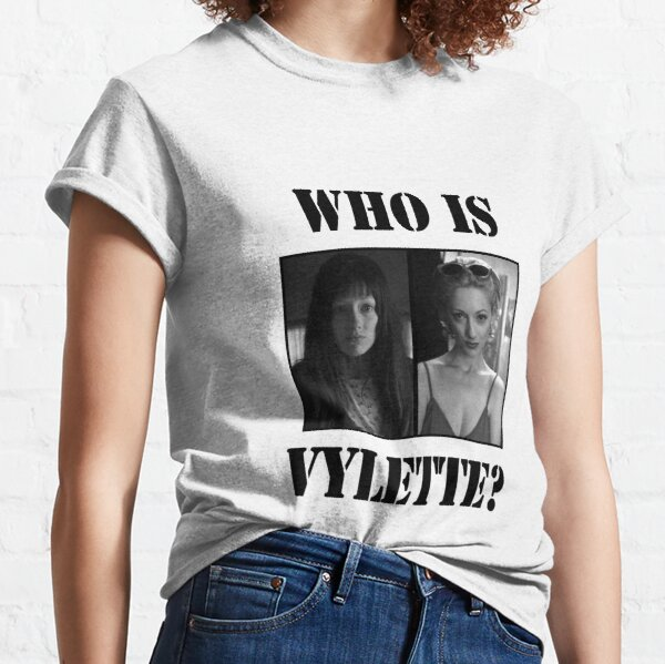 Vylette Classic T-Shirt