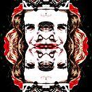 Reign of Terror  #2 by Marklin Fleshman
