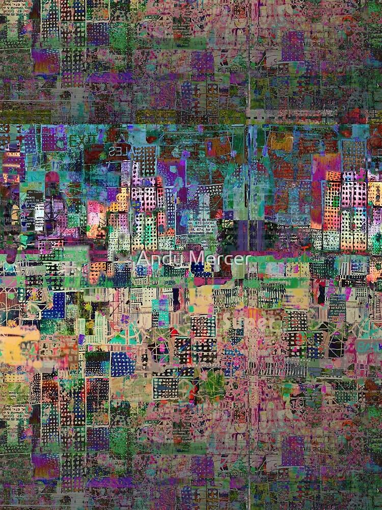 Metropolis  by Recrem