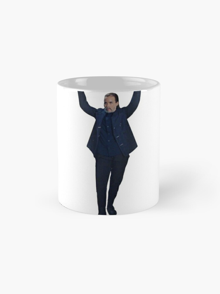Alternate view of Villanelle  Mug