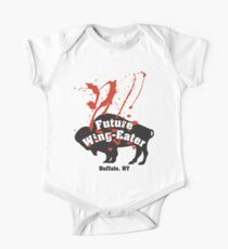Future Wing-Eater...for the kid One Piece - Short Sleeve