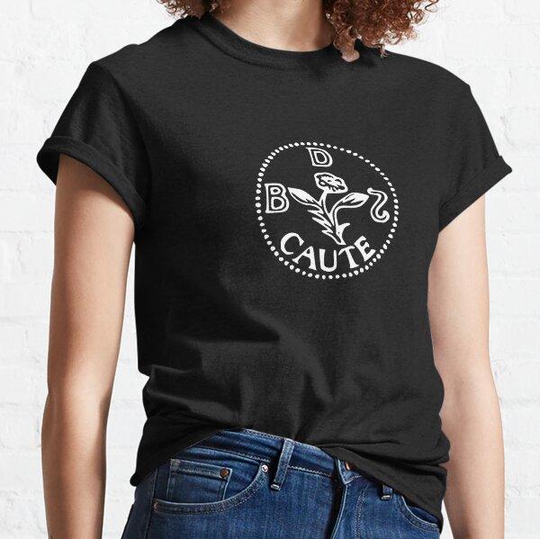 Spinoza's Seal Classic T-Shirt