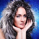 Delia v2  by Calin Moldovan