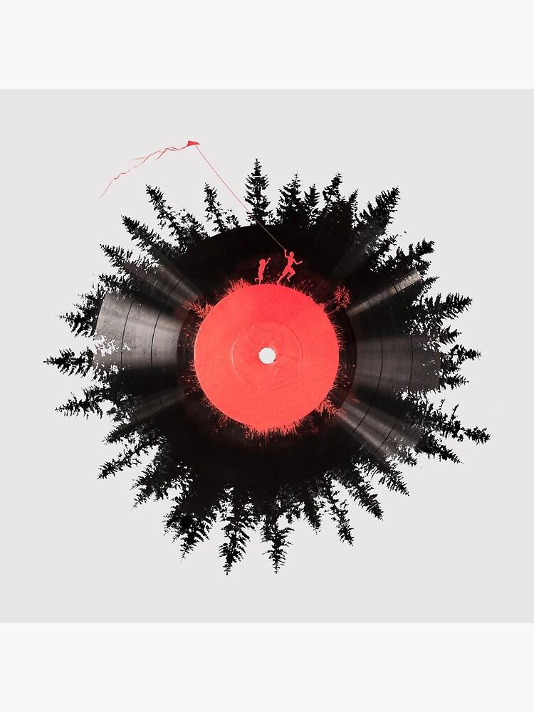 The Vinyl of my life by robertfarkas