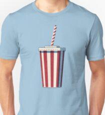 FAST FOOD / Softdrink Unisex T-Shirt