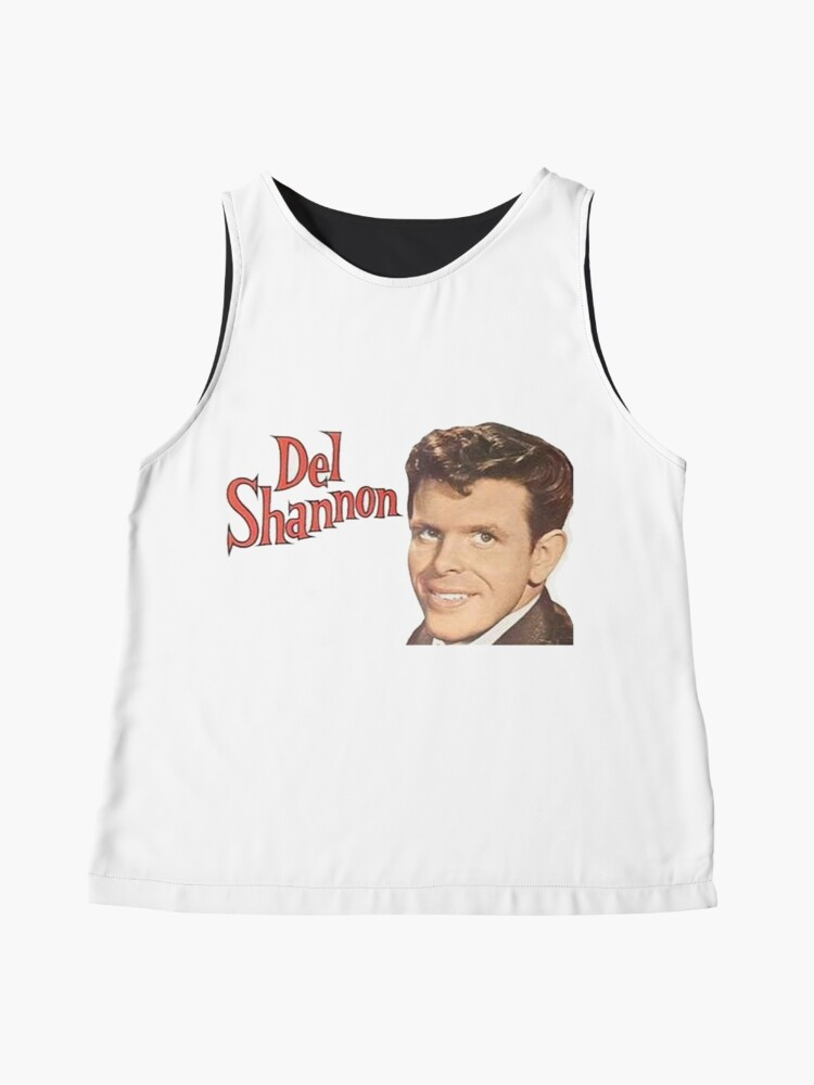 Alternate view of Del Shannon Sleeveless Top