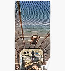 Almost Summer_San Clemente, CA Poster