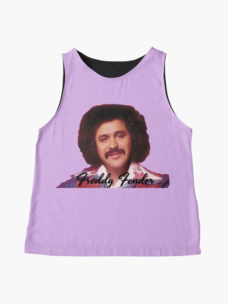 Alternate view of Freddy Fender Sleeveless Top