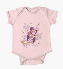 Cute Vampire Bat Kids Clothes