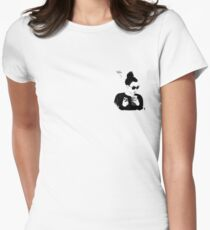 NR <3 new Womens Fitted T-Shirt