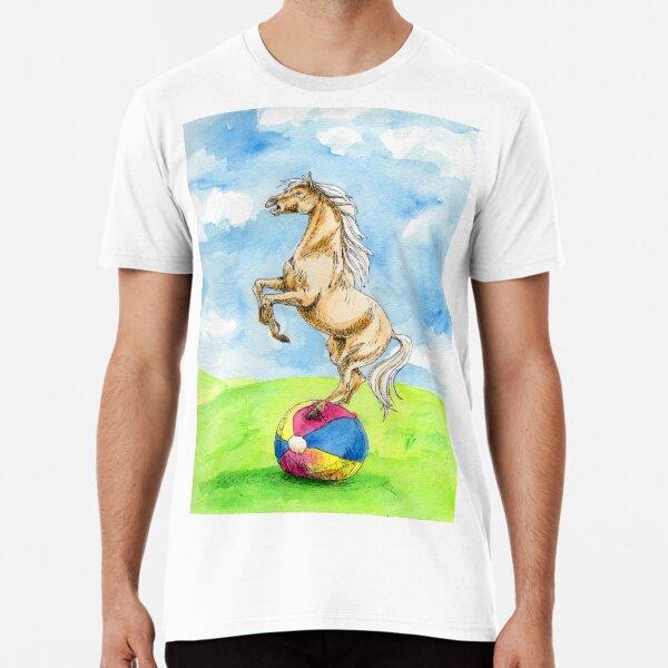 Games Bookstore! Premium T-Shirt
