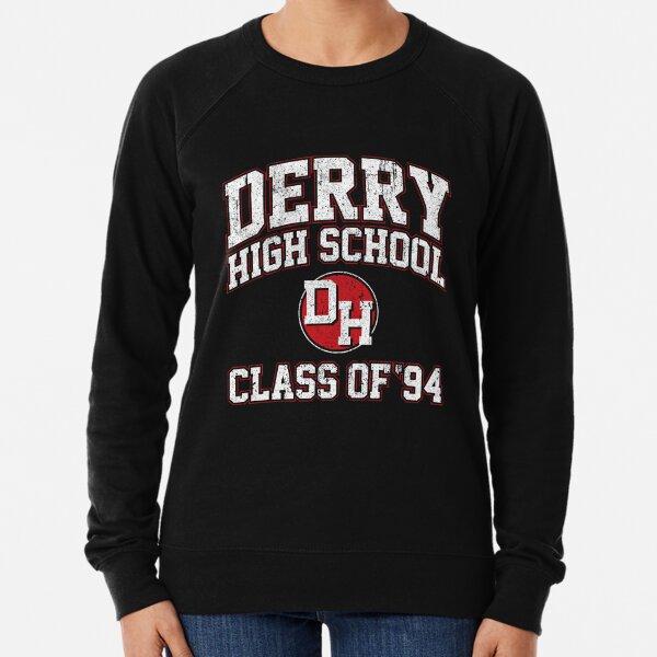 Derry High School Class of 94 (Variant) Lightweight Sweatshirt