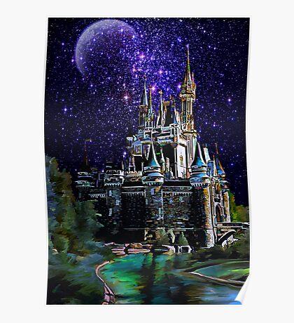 The Magic castle II Poster
