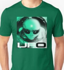 greenboy Unisex T-Shirt