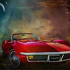 Chevrolet Corvette1972 by andy551