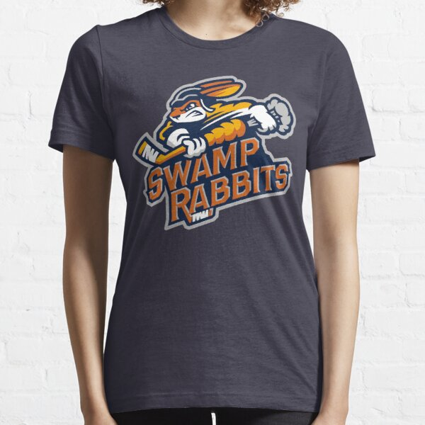 Greenville Swamp Rabbits Essential T-Shirt