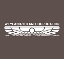 Weyland-Yutani Wings
