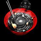 «Ramen cosmos II» de nicebleed