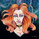 Witchy Woman by Patricia Anne McCarty-Tamayo