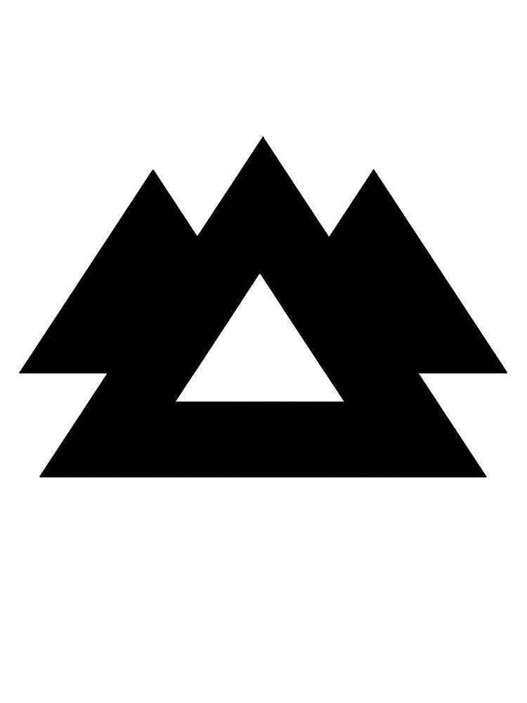 Wakaan Logo by omgeliza
