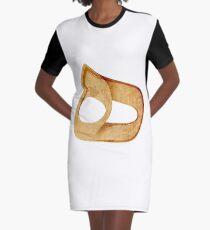 H - ه Graphic T-Shirt Dress