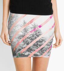 Snow Angel Mini Skirt