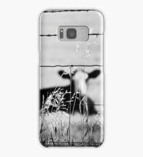 barriers Samsung Galaxy Case/Skin