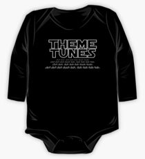 Theme tunes Kids Clothes