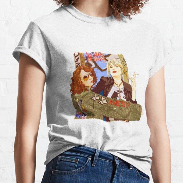 Absolutely Fabulous Edina and Patsy Classic T-Shirt