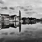 Rhein Reflections by Country  Pursuits