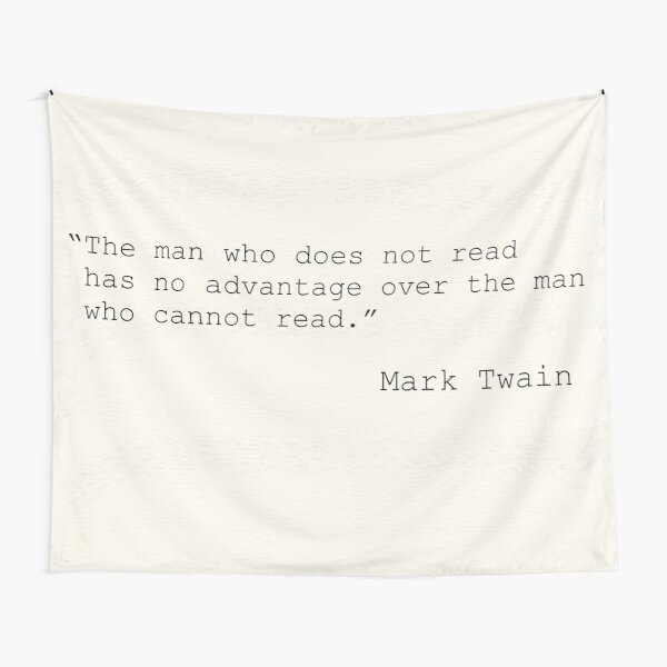 The Reader's Power Tapestry