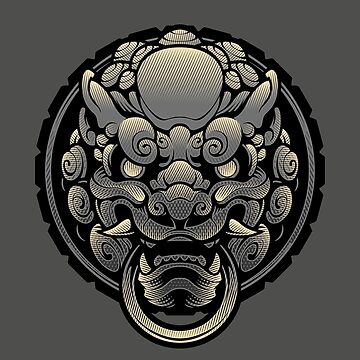 Komainu by BlackoutStore