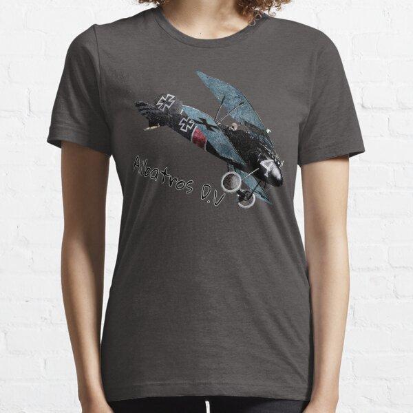 Albatros D.V Essential T-Shirt