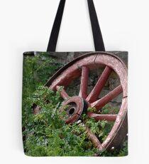 Cartwheel Tote Bag
