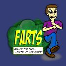 Farts - All the Fun.....None of the Mess! 2 by ptelling