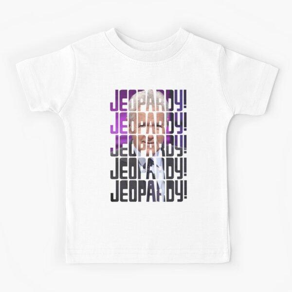 alex trebek T-shirt enfant