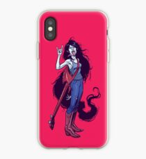Marceline iPhone Case