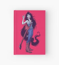 Marceline Notizbuch
