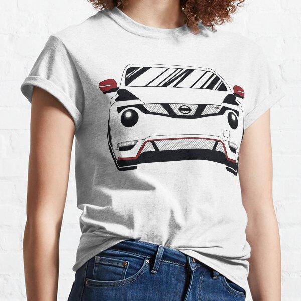 nissan juke nissmo Classic T-Shirt