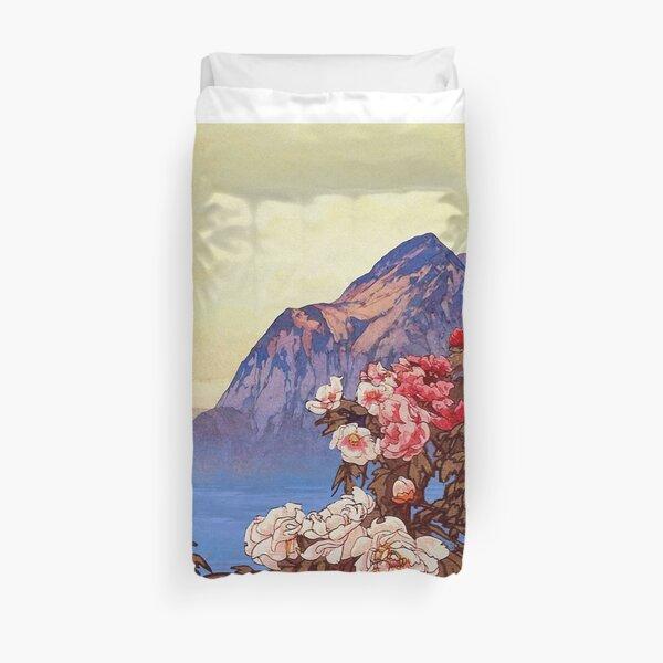 Kanata Scents Duvet Cover