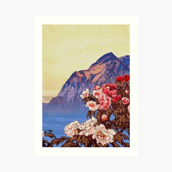 Kanata Scents Art Print
